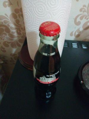 Collectable Coca Cola bottle vintage for Sale in Atlanta, GA