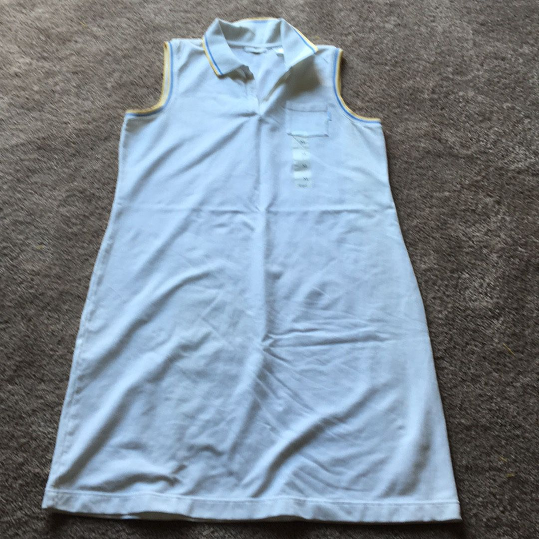 Liz Claiborne Polo dress 2x , new