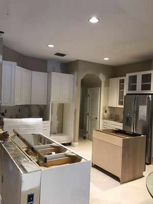 kitchen cabinets hialeah style kitchen kitchen cabinet for sale in hialeah fl new and used cabinets offerup