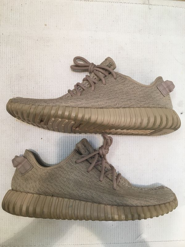 best sneakers 71d91 2052f Adidas Yeezy 350 V1 Oxford Tan Size 11.5 used Kanye West nmd ultraboost air  jordan Nike for Sale in Spring Valley, CA - OfferUp