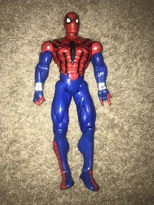 Spiderman Figurine for Sale in Alexandria, VA
