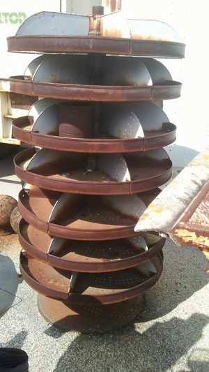 Antique Hardware Rack for Sale in St. Louis, MO