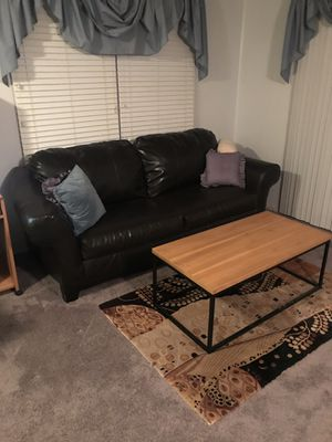 New and Used Leather sofas for Sale in Tampa, FL - OfferUp