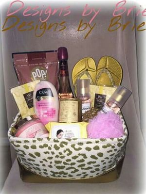 Custombasketsbybrie for Sale in Orlando, FL