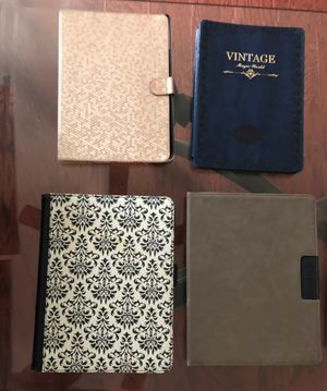 IPad Air 2 Cases - $1 each for Sale in Chapel Hill, NC
