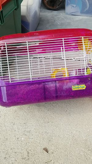 Hamster cages for Sale in Apopka, FL
