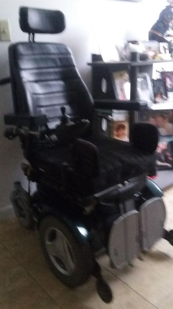 Power Wheelchair permobil c300 for Sale in Miami, FL - OfferUp