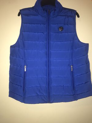 Michael Kors Puffer Vest for Sale in Puyallup, WA