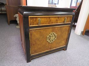Mid-Century Chin Hua Asian Cabinet / TV Stand for Sale in Midlothian, VA