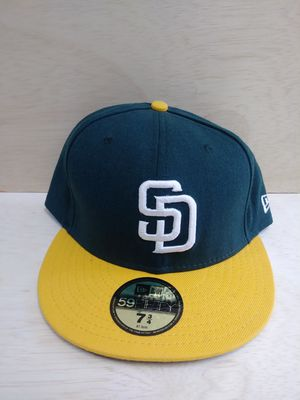 """San Diego Padre Basball Hat 7 3/4"""" for Sale in San Diego, CA"""