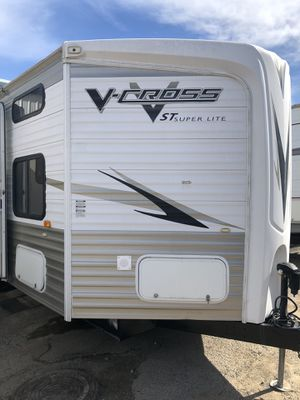 2010 V-Cross Super Lite for sale  Tulsa, OK