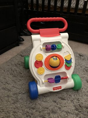 Baby Play Walker for Sale in St. Louis, MO
