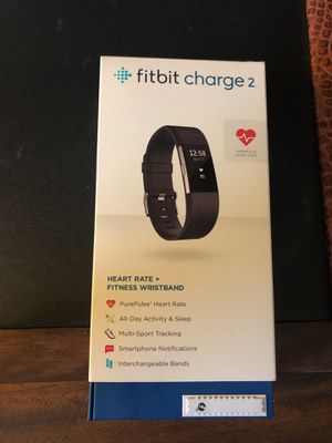 Fit bit charge 2 for Sale in Gaithersburg, MD