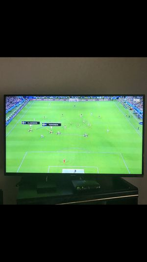 Toshiba 43 inch LED 1080P tv for Sale in Riverdale Park, MD