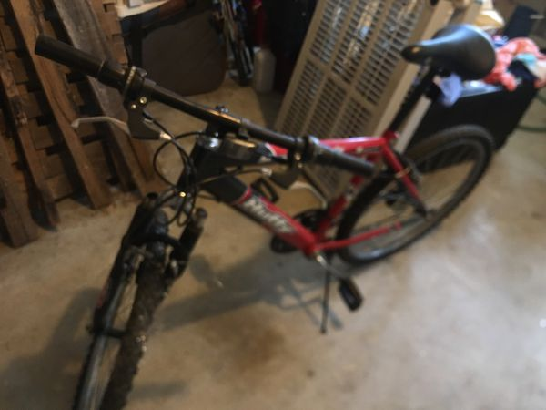 189c26ebc82 New and Used Mountain bike for Sale in Spring Hill, FL - OfferUp