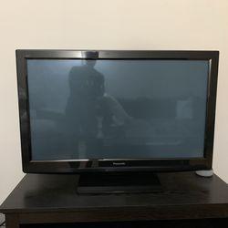 42' Panasonic TV Thumbnail