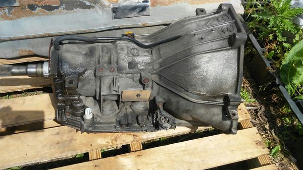 transmission offerup ford