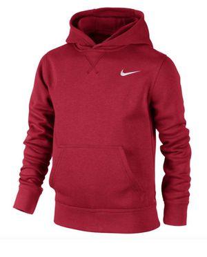 New- Boy Nike brushed fleece hoodie for Sale in Midlothian, VA