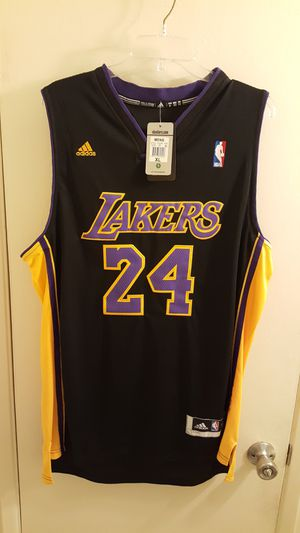 a4727c096802 NBA Kobe Bryant Swingman Jersey for Sale in Los Angeles