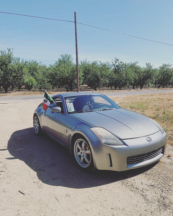 Nissan 350z For Sale In Modesto, CA