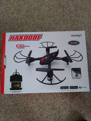 Quadcopter 4 channel axis gyro New for Sale in Farmville, VA