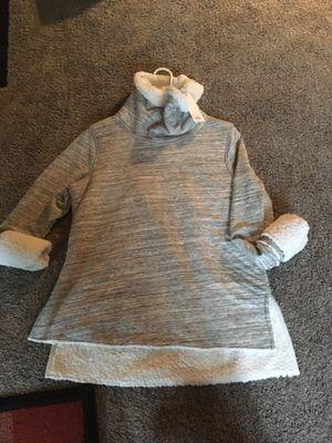 Fleese lined shirt for Sale in Ashburn, VA