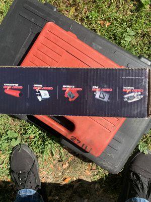 Photo Cherry Bomb Red 12in Glasspack Muffler 87522CB