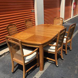 Nice Dining Set for Sale in Woodbridge, VA