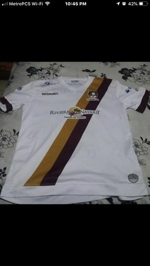 Coras de Nayarit jersey size is xl like new condition for Sale in Perris, CA