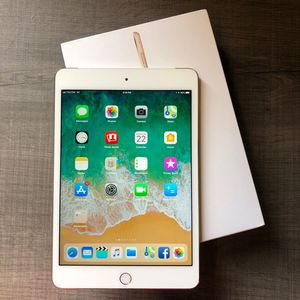 Apple iPad Air 2 128gb Wifi + Cellular Gold for Sale in Orlando, FL