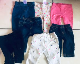 0-3 Months girl clothes Thumbnail