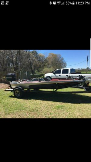 New And Used Bass Boat For Sale In Tallahassee Fl Offerup