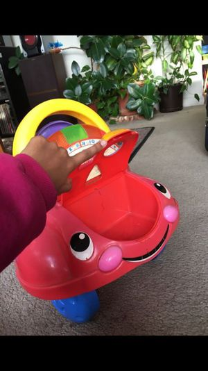 Toy kids car for Sale in Silver Spring, MD