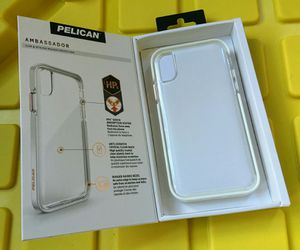 Pelican Ambassador iPhone XS (or X) Case for Sale in Washington, DC