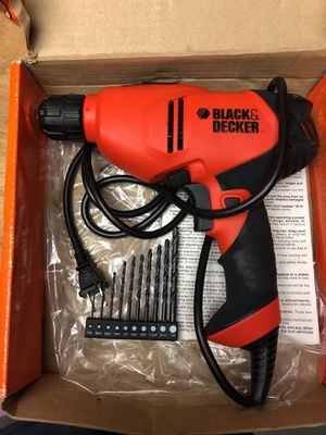 Black and Decker drill for Sale in Arnold, MD