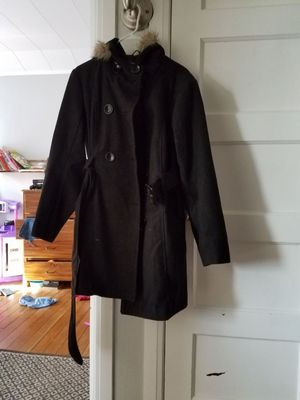 Size 1x pea coat for Sale in York, PA