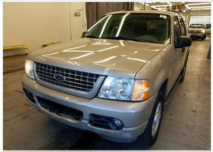 2005 FORD EXPLORER 180K MILES $2500 for Sale in Arlington, VA