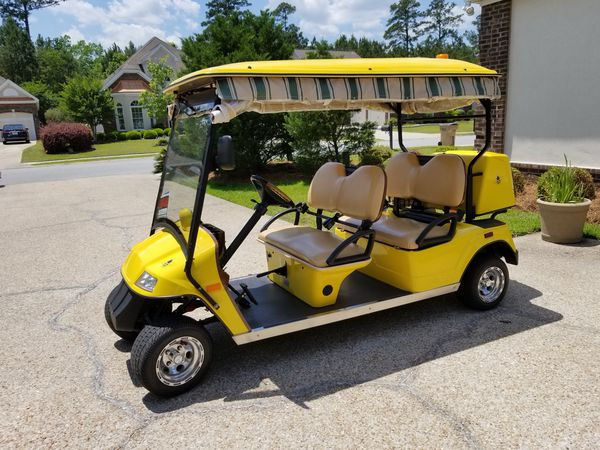 CUSTOM GOLF CART - JUST REDUCED SERIOUS BUYERS ONLY PLEASE! for Sale on cupcake kiosks and carts, mobile display cart, metro carts, small mail carts, mobile industrial carts, mobile laundry carts, mobile hospitality carts, rolling podium carts, mobile library carts, mobile catering carts, mobile bar carts, mobile storage carts, industrial maintenance carts, rubbermaid commercial carts, wooden candy carts, mobile multimedia carts, mobile gaming carts, mobile tea carts, mobile food kiosks,