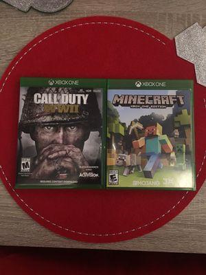 Xbox One Games for Sale in Manassas, VA