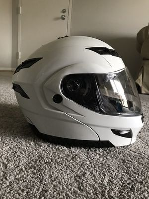 GMAX XS motorcycle helmet for Sale in Nottingham, MD