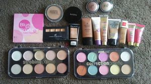 Contouring and foundation for Sale in Salt Lake City, UT