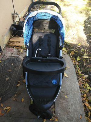 J is for Jeep all terrain stroller for Sale in Concord, CA