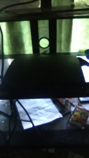 Another ps3 slim model 350gb for Sale in Wheaton-Glenmont, MD