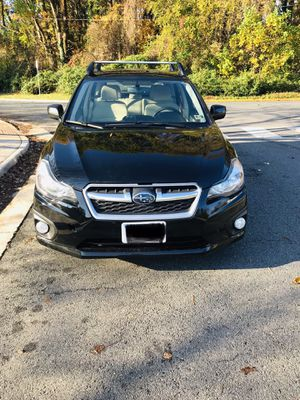 2012 Subaru Impreza AWD for Sale in Woodbridge, VA
