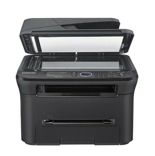 Samsung Monochrome Multifunction Laser Printer (SCX-4623F)