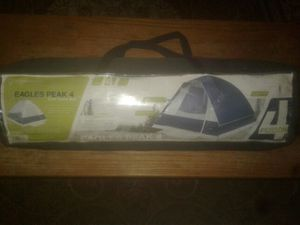 Camping bag an tent for Sale in Columbus, OH