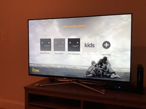 Samsung Smart TV for Sale in Washington, DC
