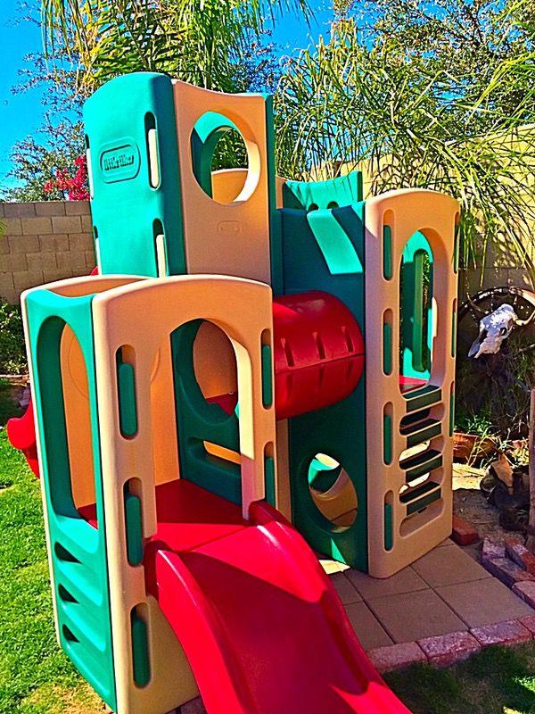 Toddler Playhouse Outdoor
