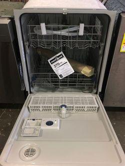 Brand New Whirlpool Dishwasher (Model:WDT710PAHB) OC Thumbnail
