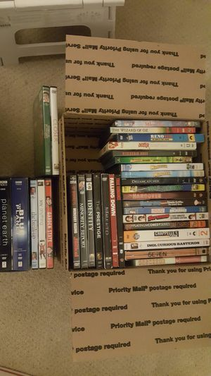 31+ DVDs for Sale in San Diego, CA